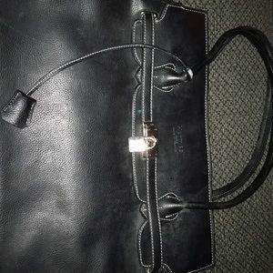 Hermès Birken shoulder bag